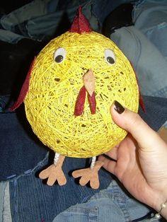 Цыпленок - Ярмарка Мастеров - ручная работа, handmade