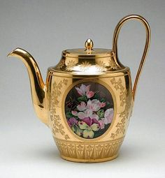 Sèvres Porcelain Manufactory, 1812-1813