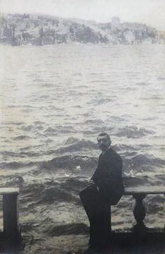 Pier  Lotti 1950 ler