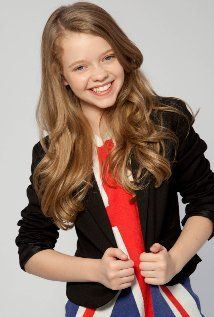 Jade Pettyjohn aka Charlie Matheson, age 11 years