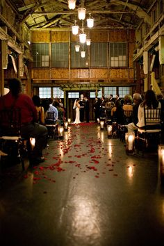 This IS my venue. I could not have found more perfect space. AND IT'S IN SEATTLE! Perfect!