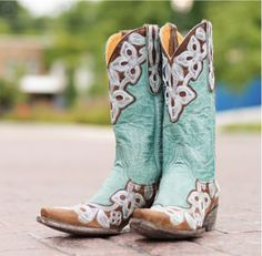 Old Gringo Marrione Boot