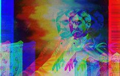 2020, une année de Proustonomics - Proustonomics Web Paint, Musee Carnavalet, Marcel Proust, Vibrant, Book Reviews, Articles, Painting, Website, Writers