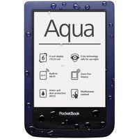 PocketBook - Aqua
