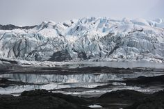 Ice Dam Bursts Threaten to Increase Sunny Day Floods as Hotter Temperatures Melt Glaciers - Inside Climate News Glaciers Melting, Northern Arizona University, Ice Dams, Environmental News, National Weather, Sea Level Rise, Pacific Northwest, North West, Sunny Days
