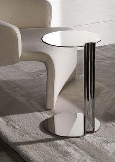 NAY TABLE Designed by Rodolfo Dordoni