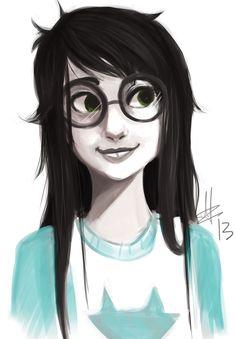 Jade Harley.