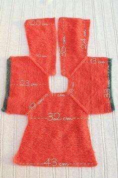 룸퍼나 가디건, 스웨터등 임신하시면 태교하시면서 만들고 싶어하시는 디잔들 심플하고 간단한 디자인들 모... Cute Crochet, Knit Crochet, Knitting Patterns, Crochet Patterns, Estilo Hippy, Baby Vest, Jacket Pattern, Boho, Kind Mode