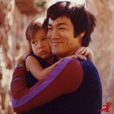 Bruce Lee:-)