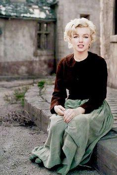 Мэрилин Монро   Marilyn Monroe