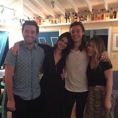 Unseen of Harry & Kendall