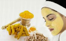 Mask Recipe for Wrinkles, Rosacea, Acne and Dark Circles based on Turmeric - -Face Mask Recipe for Wrinkles, Rosacea, Acne and Dark Circles based on Turmeric - - Beauty Care, Beauty Hacks, Turmeric Face Mask, Raw Turmeric, Turmeric Facial, Acne Rosacea, Rosacea Symptoms, Rosacea Remedies, Natural Remedies