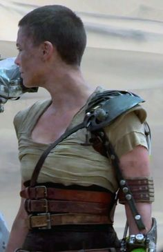 furiosa cosplay - Google Search
