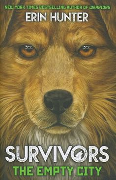 READ F HUN Lucky has always been a Lone Dog, but when the devastating Big Growl earthquake strikes, his life changes forever. In a dangerous new world without humans, Lucky must learn to live and hunt with a pack in order to survive. A pulse-pounding animal fantasy series ..