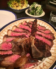 Meat Monday  Porterhouse @blacklocksoho  ... #blacklocks #steakporn #carnivore #sirloin #meatlovers #meatlovers #steak #mediumrare #steakporn #youarewhatyoueat #fitfamuk #foodblogger  #paleoeats #bulletproofdiet #ketogenic #paleofood #cleaneats #cleaneating #realfood #healthyfood #eeeeeats #organicfood #healthyfoodie #glutenfree #feedfeed #food52  #fitfood #ketodiet #londoneats #menwithcusines by ryancarter1986