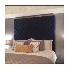 white faux leather crystal button tufted headboard with double nailhead border king extra. Black Bedroom Furniture Sets. Home Design Ideas