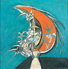 Graham Sutherland - Thorn Head