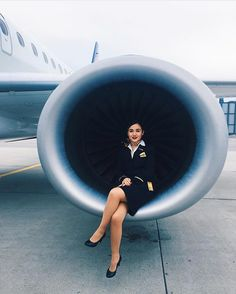 "219 Likes, 2 Comments - ‍ AFA since May 2016 (@asianflightattendants) on Instagram: ""Follow ✈️ @asianflightattendent at @british_airways  with @airhostjess …"""