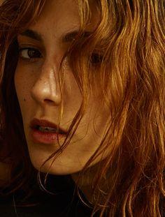 SARAH-SOFIE BOUSSNINA  - 2PM