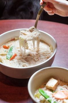 Find The Best Soups In San Francisco