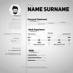 How to Show a Promotion on Your Resume – CV Simply – Medium