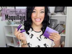 ♥Compras de Maquillaje/ Makeup Haul♥