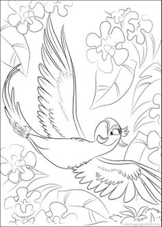 Rio Grande Coloring Pages #11 - http://coloringonweb.com/2014/04/rio-grande-coloring-pages-11-8894/