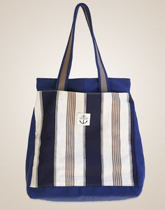Ocean Stripe bag - #fashion #swag #style #stylish #me #swagger #cute #photooftheday #jacket #hair #pants #shirt #instagood #handsome #cool #polo #swagg #guy #boy #boys #man #model #tshirt #shoes #sneakers #styles #jeans #fresh #dope