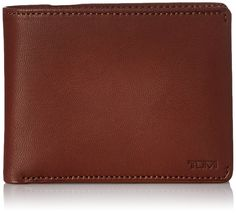 TUMI Men's Chambers Global Double Billfold with ID ** You can find more details by visiting the image link. (This is an Amazon Affiliate link and I receive a commission for the sales)