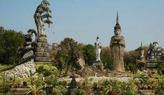 Ce circuit hors des sentiers battus vous permet de découvrir des ethnies du Nord du Laos et d'apprécier la splendeur du Mékong qui est encore préservé de l'affluence touristique.