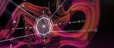 Jupiter Ascending - Screen Graphics on Behance
