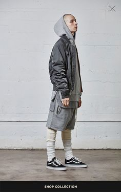 FOG - Fear of God at PacSun.com