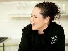 Girl & the Goat chef Stephanie Izard won her first James Beard Foundation Award Monday night for Best Chef: Great Lakes.