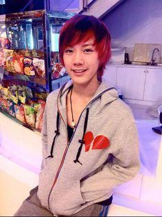 Ten Chittaphon Leechaiyapornkul | S.m.Rookies/NCT/NCT U