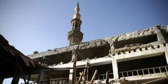 """Le Conseil des droits de lhomme de lONU va débattre dune résolution sur la Ghouta orientale - Le débat débutera à 15heures au palais des Nations siège des Nations unies à Genève. Un projet de résolution déposé par la délégation britannique sera discuté et soumis au vote des quarante-sept pays actuellement représentés au Conseil pour un mandat de trois ans. - http://ift.tt/2F6H7c9 - \""""lemonde a la une\"""" ifttt le monde.fr - actualités  - March 02 2018 at 01:29AM"""