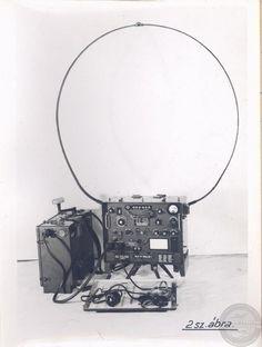 Telefongyár - Gyártmányok - Katonai gyártmányok Turntable, Music Instruments, Record Player, Musical Instruments