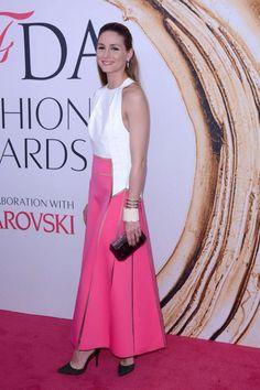 The Olivia Palermo Lookbook : Olivia Palermo At The 2016 CFDA Fashion Awards