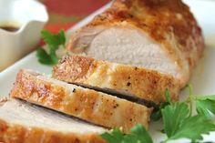 Company Pork Roast Recipe - Genius Kitchen