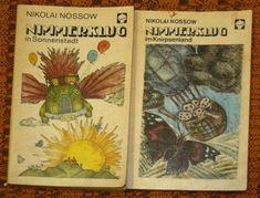 Nimmerklug im Knirpsenland   31 Kinderbücher, die Du nur kennst, wenn Du aus dem Osten kommst