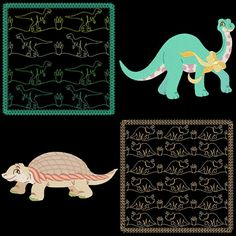 Hey, I found this really awesome Etsy listing at https://www.etsy.com/listing/168132805/dino-designs-and-quilting-backgrounds-30