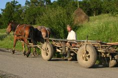 I remember stuff like this... only in Romania.