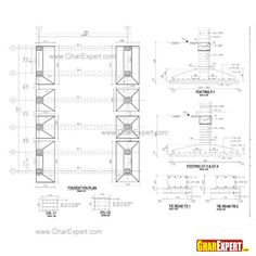 Sample Architectural Structure Plumbing and Electrical drawings Plumbing Drawing, Floor Plans, How To Plan, Architecture, Drawings, Sketch, Architecture Illustrations, Portrait, Drawing