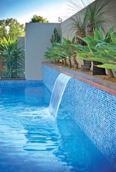 Swimming Pools - Tile Read great articles on the latest 2013 #swimming #pool trends here http://builderscrack.co.nz/blog/ or hire a professional today from #Builderscrack http://builderscrack.co.nz/post-job-desc