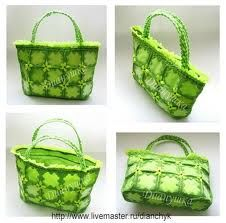 torby szydełkowe - Szukaj w Google