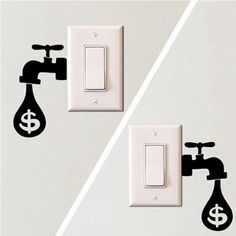 Bill Reminder Wall Sticker. I need this as a reminder