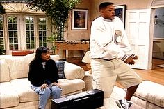 """Every Dance On """"The Fresh Prince Of Bel Air"""""""