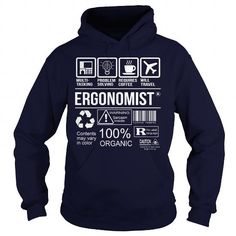 Awesome Tee For Ergonomist T Shirts, Hoodies. Check price ==► https://www.sunfrog.com/LifeStyle/Awesome-Tee-For-Ergonomist-92688191-Navy-Blue-Hoodie.html?41382 $36.99
