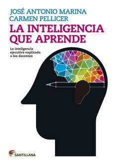 cubierta libro la inteligencia que aprende