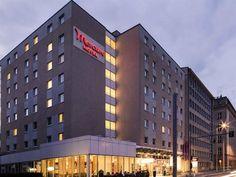 Discounthotel-Worldwide.com - Mercure Hotel Berlin City