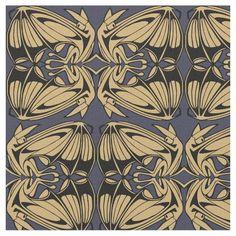 Art Nouveau Pattern, Pattern Art, Art Nouveau Wallpaper, Nouveau Tattoo, Art Nouveau Illustration, Laser Art, Arts And Crafts Movement, Fabric Patterns, Colorful Backgrounds